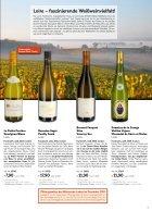Weinzeche Weinletter 13_2018 – Die Kunst des Genießens - Page 5