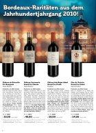 Weinzeche Weinletter 13_2018 – Die Kunst des Genießens - Page 6