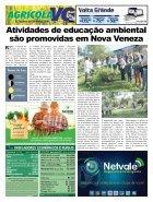 Jornal Volta Grande | Edição 1144 Forq/Veneza - Page 7