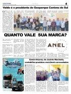 Jornal Volta Grande | Edição 1144 Região - Page 4