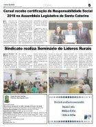 Jornal Volta Grande | Edição 1144 Região - Page 5