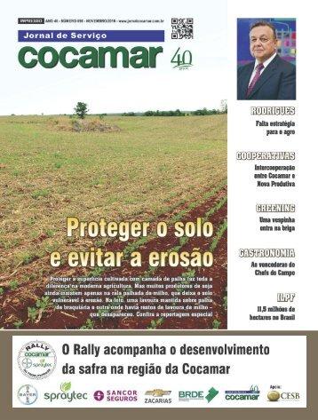 Jornal Cocamar Novembro 2016