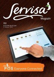 Servisa Magazin Januar 2019