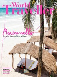 World Traveller December 2018