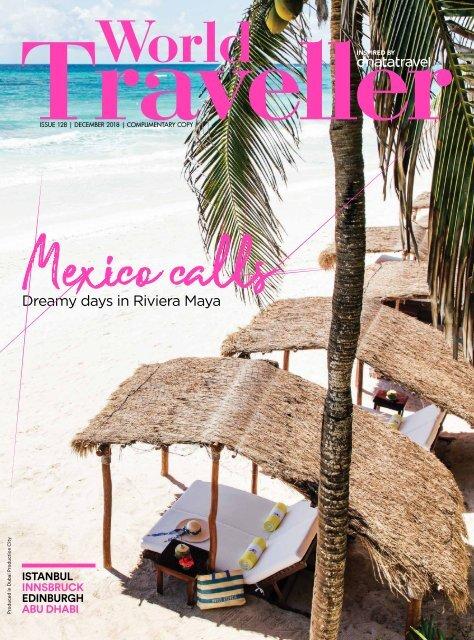 World Traveller December 2018