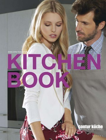 Kitchen Book