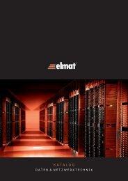 ELMAT_Katalog_Fairline-Daten-Netzwerktechnik_12-2018_DE