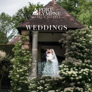 Port Lympne Hotel & Reserve Wedding Brochure 2018