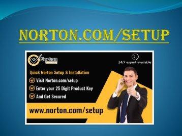 Norton.com/Myaccount | Norton My Account | Log In Norton Account