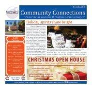 Chamber Newsletter - December 2018