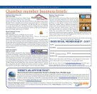 Chamber Newsletter - December 2018  - Page 5