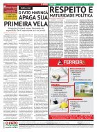 012 - O FATO MARINGÁ -DEZEMBRO 2018 - NÚMERO 12 (MGÁ 05) - Page 2