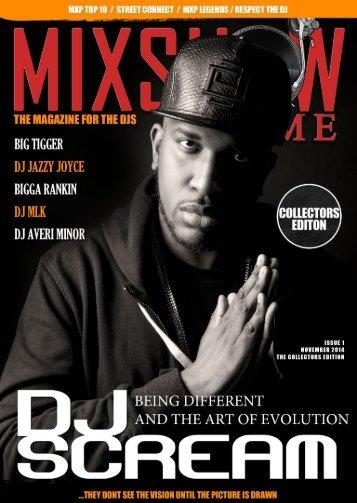 Mixshow Prime SE