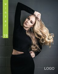 Catálogo LZT winter 19