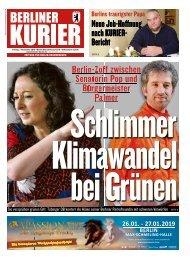 Berliner Kurier 07.12.2018