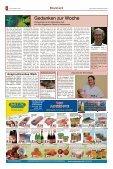 2018-12-09 Bayreuther Sonntagszeitung - Page 6