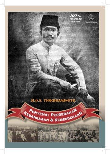 Buku HOS Tjokroaminoto