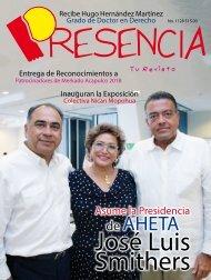 Revista Presencia Acapulco 1128