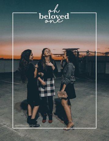 Beauty Edition (November/December 2018)