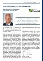 SPENGLER CUP DAVOS - Programm 2018 - Page 7