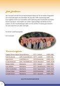 Landfrauen Brackel-Hanstedt  Programm 2019 - Seite 2