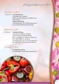 Landfrauen Brackel-Hanstedt  Programm 2019 - Page 7