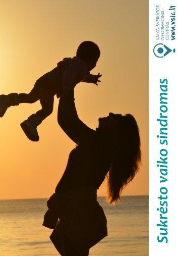 Sukrėsto vaiko sindromas