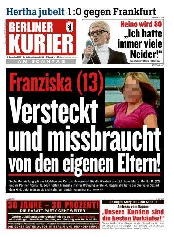 Berliner Kurier 09.12.2018