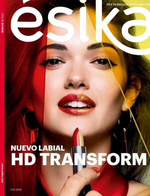 Esika - HD Transform