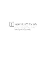 MÜPRO Broschüre MPR-System 2018 DE