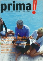 prima! Magazin - Ausgabe Mai 2006