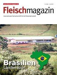 Länderreport Brasilien