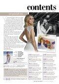 Dream Weddings Magazine - Devon & Cornwall - issue.31 - Page 3