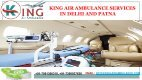 Take Notable and Safe King Air Ambulance Services in Delhi and Patna - Page 3
