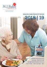MJ Baker Healthcare 2018