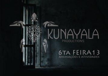 Kunayala Productions Sexta Feira 13
