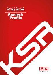Società Profilo KSR Group 2018