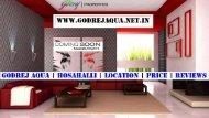 GODREJ RESIDENTIAL APARTMENTS -GODREJAQUA.NET.IN