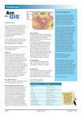 Geo Biz im Focus 02/12 (PDF) - GeoMarketing - Page 2
