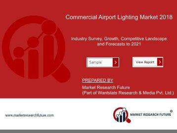 Commercial Airport Lighting Market