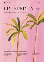 Prosperity Life - AutumnWinter edition - 2018
