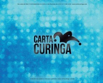 Carta Curinga São João 11ª Ed