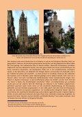 DIE SUCHE NACH AL-ANDALUS  - Teil I. - Marokko - Hüter des maurischen Erbes - Seite 4