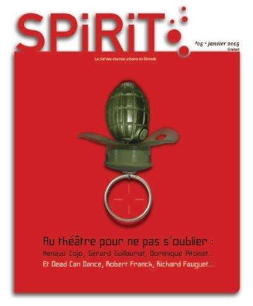 Celebrate Burns Night - Spirit