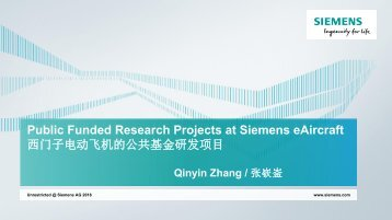 d04Qinyin ZhangPublic Funded Research Projects at Siemens eAircraft