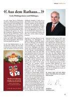 STADTJournal Ausgabe Dezember - Page 3