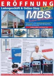 Telefax 0 81 43-44 77-251 · verkauf@mbs-service.net