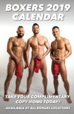 Get Out! GAY Magazine – Issue 397 December 12, 2018 - Page 2