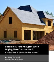 New Construction Booklet