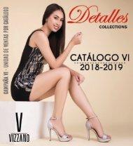 Catalogo Detalles Collections